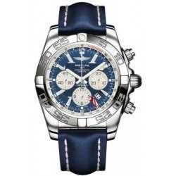 Breitling Chronomat GMT Caliber 04 Automatic AB041012.C834.101X