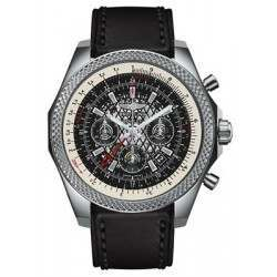 Breitling Bentley B04 GMT Automatic Chronograph AB043112.BC69.478X