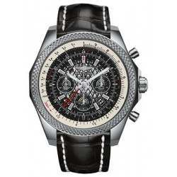 Breitling Bentley B04 GMT Automatic Chronograph AB043112.BC69.760P