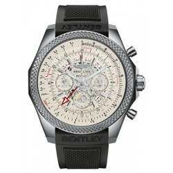 Breitling Bentley B04 GMT Automatic Chronograph AB043112.G774.220S