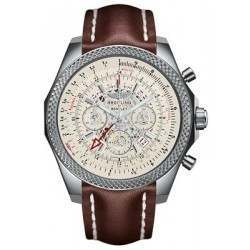 Breitling Bentley B04 GMT Automatic Chronograph AB043112.G774.443X