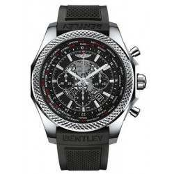 Breitling Bentley B05 Unitime Automatic Chronograph AB0521U4.BC65.220S