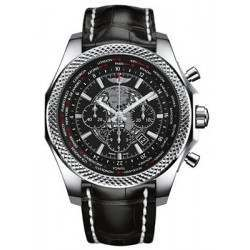 Breitling Bentley B05 Unitime Automatic Chronograph AB0521U4.BC65.760P
