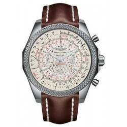 Breitling Bentley B06 Automatic Chronograph AB061112.G768.443X
