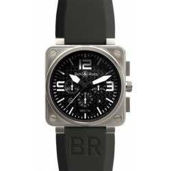 Bell & Ross BR01-94 Titanium