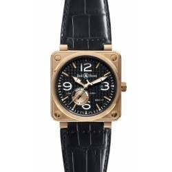 Bell & Ross BR01-97 Pink Gold