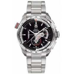Tag Heuer Grand Carrera Calibre 36 RS Caliper Chrono CAV5115.BA0902