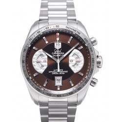 Tag Heuer Grand Carrera Automatic Chronograph CAV511E.BA0902