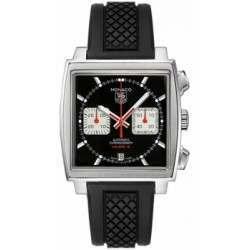 Tag Heuer Monaco Chronograph CAW2114.FT6021