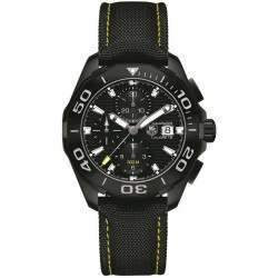 Tag Heuer Aquaracer 300M Automatic Chronograph 43mm CAY218A.FC6361