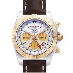 Breitling Chronomat 44 GMT CB042012.A739.437X