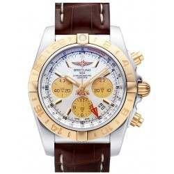Breitling Chronomat 44 GMT CB042012.A739.739P