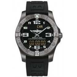 Breitling Aerospace Evo Caliber 79 Quartz Chronograph Multifunction E7936310.BC27.152S