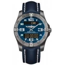 Breitling Aerospace Evo Caliber 79 Quartz Chronograph Multifunction E7936310.C869.105X