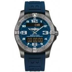 Breitling Aerospace Evo Caliber 79 Quartz Chronograph Multifunction E7936310.C869.158S