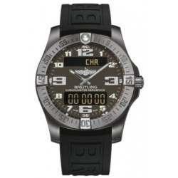 Breitling Aerospace Evo Caliber 79 Quartz Chronograph Multifunction E7936310F562152S