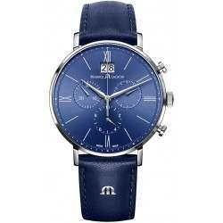 Maurice Lacroix Eliros Chronograph EL1088-SS001-410