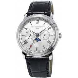 Frederique Constant Classics Business Timer FC-270SW4P6