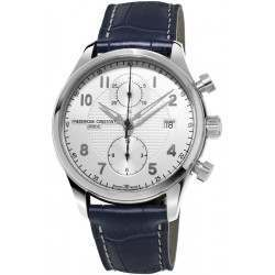 Frederique Constant Runabout Chronograph Limited Edition FC-393RM5B6
