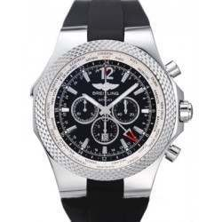 Breitling Bentley GMT Caliber 47B Automatic Chronograph A4736212.B919.210S