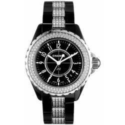 Chanel J12 Quartz 33mm H1338