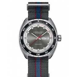 Hamilton Timeless Classic Pan Europ H35415781