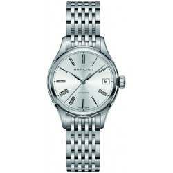 Hamilton Timeless Classic Valiant Ladies H39415154