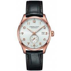 Hamilton Jazzmaster Maestro Small Second H42575513