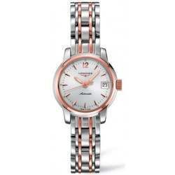 Longines Saint-Imier Ladies L2.263.5.72.7