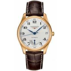 Longines Master Power Reserve 42mm L2.666.8.78.2