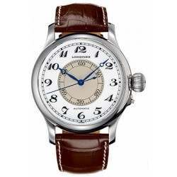 Longines Weems L2.713.4.13.0