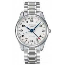 Longines Master Collection Automatic L2.718.4.70.6
