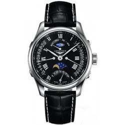 Longines Master Collection Retrograde Automatic L2.738.4.51.7