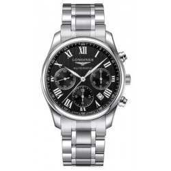 Longines Master Collection Chronograph Automatic L2.759.4.51.6