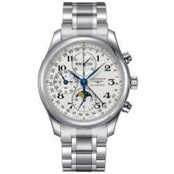 Longines Master Complications L2.773.4.78.6