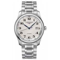 Longines Master Collection Automatic L2.793.4.78.6