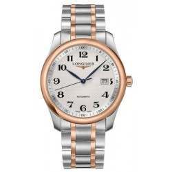 Longines Master Collection Automatic L2.793.5.79.7