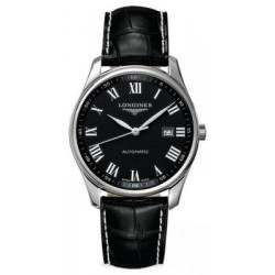 Longines Master Collection Automatic L2.893.4.51.7