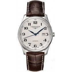 Longines Master Collection Automatic L2.893.4.78.3