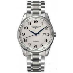 Longines Master Collection Automatic L2.893.4.78.6