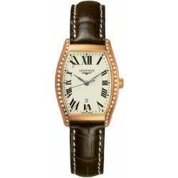 Longines Evidenza Ladies Quartz L2.155.9.71.0