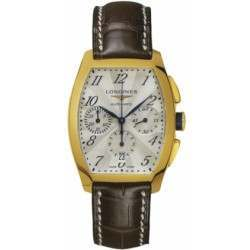 Longines Evidenza Automatic Chronograph L2.643.6.73.4