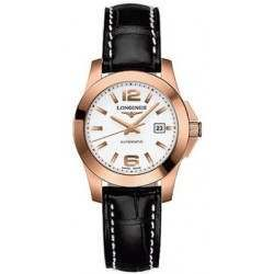 Longines Conquest Automatic L3.276.8.16.3