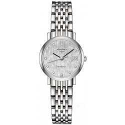 Longines Elegant Collection Automatic L4.309.4.77.6