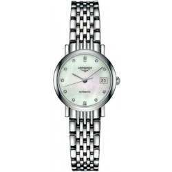 Longines Elegant Collection Automatic L4.309.4.87.6