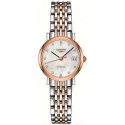 Longines Elegant Collection Automatic L4.309.5.87.7