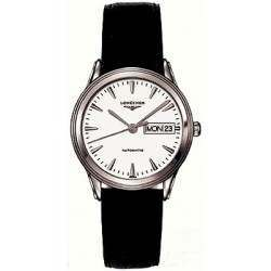 Longines Heritage Collection Automatic L4.799.4.12.2