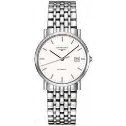 Longines Elegant Collection Automatic L4.809.4.12.6
