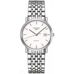 Longines Elegant Collection Automatic L4.809.4.12.6