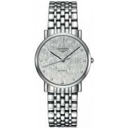 Longines Elegant Collection Automatic L4.809.4.77.6